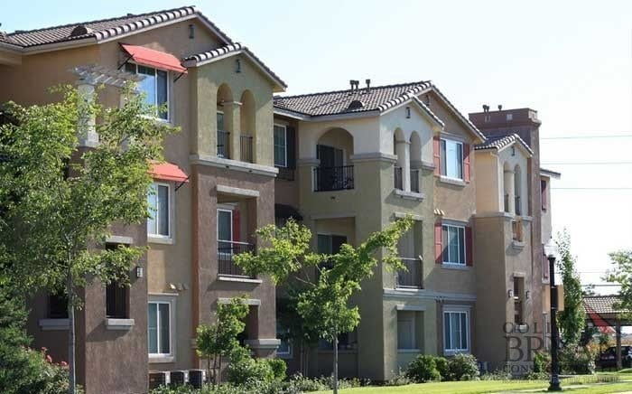 Multi Family And Apartment Roofing In Dallas Tx