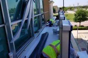 Commercial Roofing Company In Dallas Tx