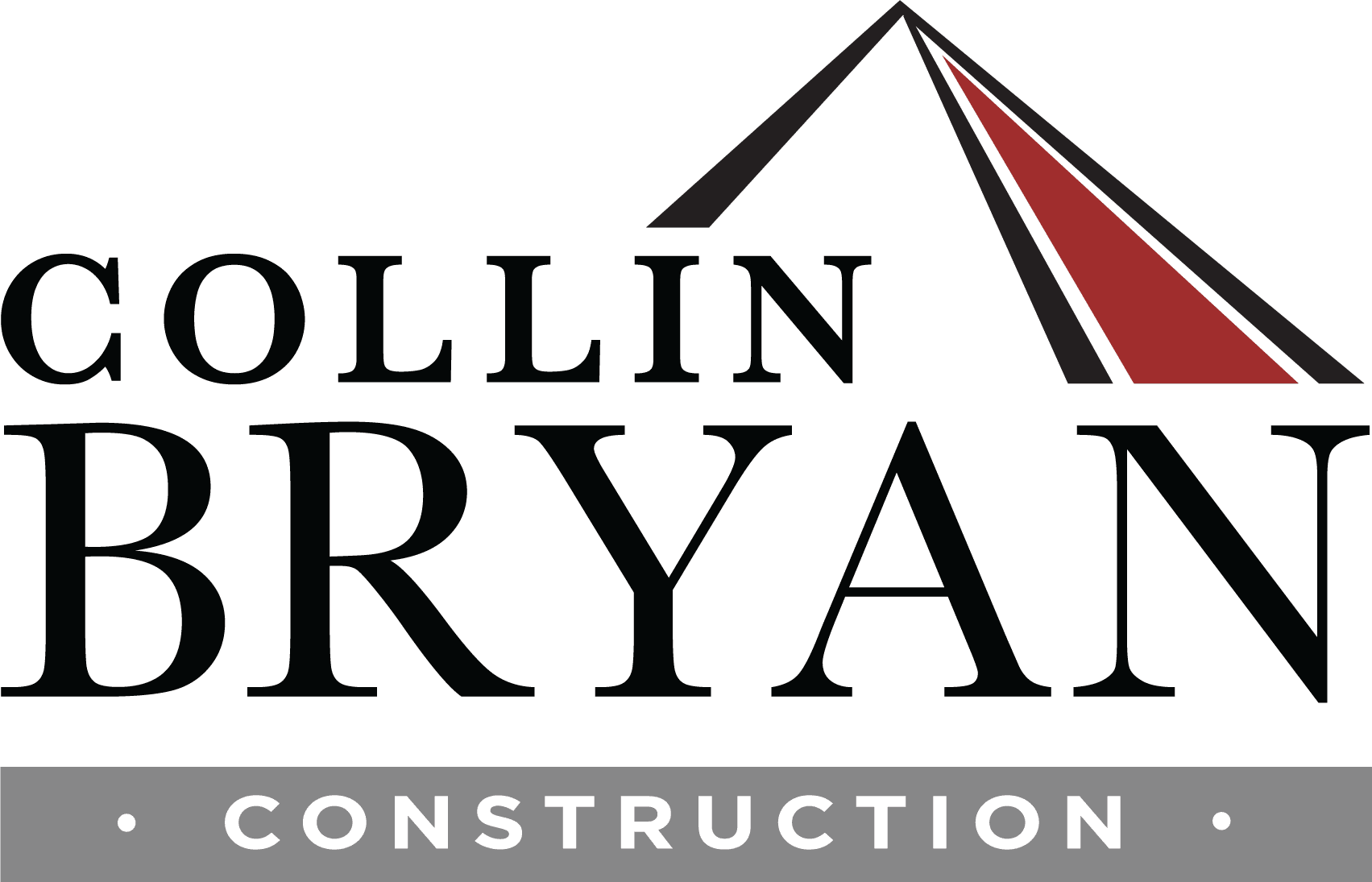 custom logoCollin Bryan Construction & Roofing, LLC